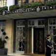 Claridge's understand if they are to stand above the rest of the hotels in London, they need niche-market professionals to help keep them up there. With many original Victorian items...