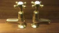 *****  FOR SALE  ***** When we found these taps, the screws were missing from the heads and the indices had gone. But with our usual attention to detail,...
